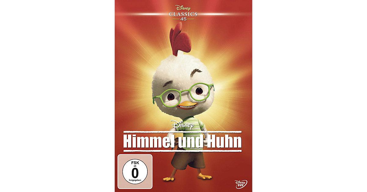 DVD Meisterwerke - Himmel und Huhn