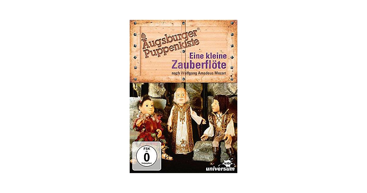 DVD Augsburger Puppenkiste - Eine kleine Zauberfee