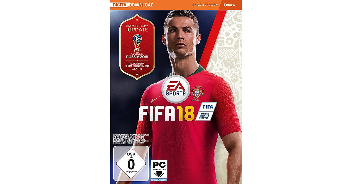 PC Fifa 18 (CIAB)