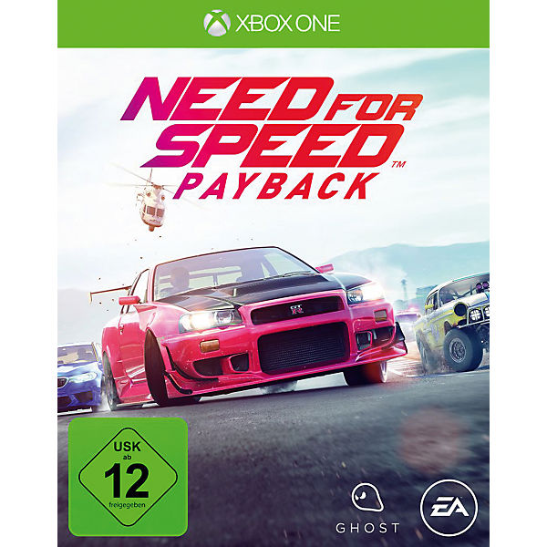 XBOXONE Need for Speed Payback