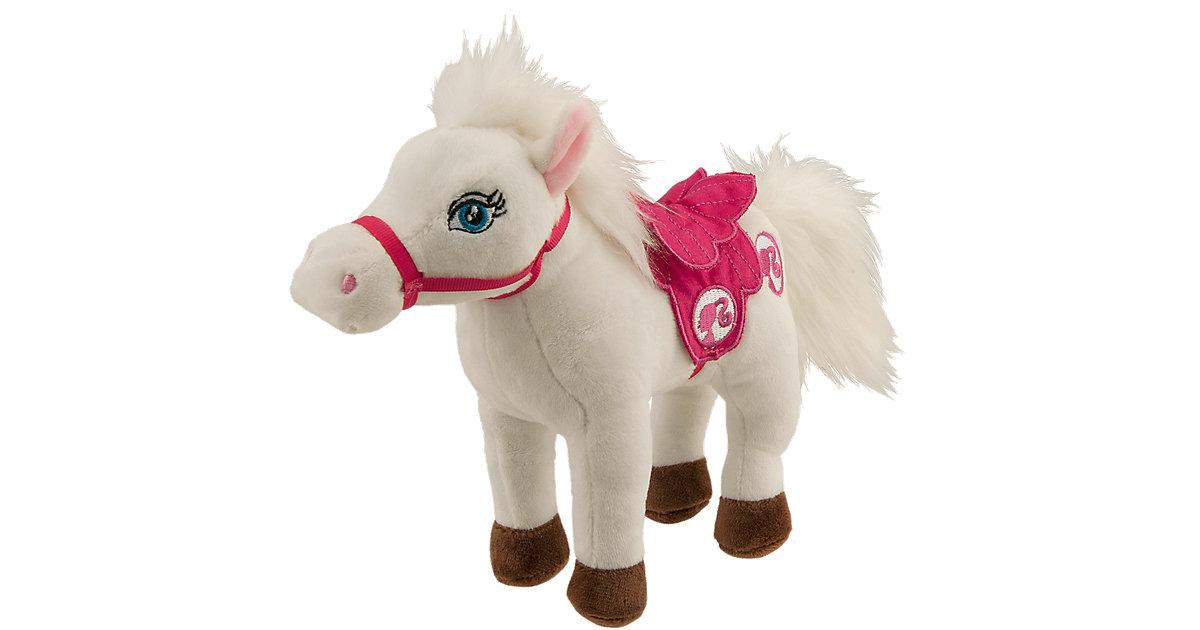 Barbie Plüsch Pferd Majesty, 24 cm