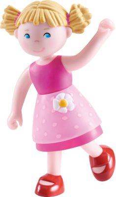 Haba Little Friends Schwein 302981 **Neu ** Kleinkindspielzeug