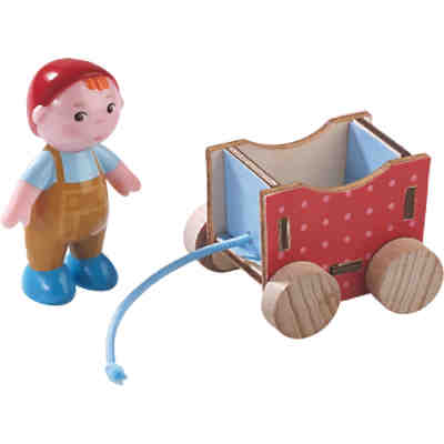 HABA 302971 Little Friends Baby Casimir