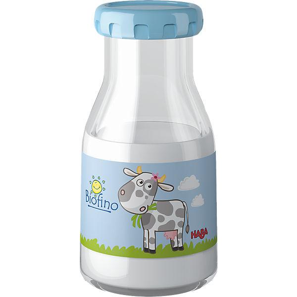HABA 300117 Milch Spiellebensmittel, Haba