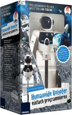 Wheel-O-Bot Dein Einstieg in die Zukunftstechnologie Robotik Natur & Wissenschaft Der kleine Hacker