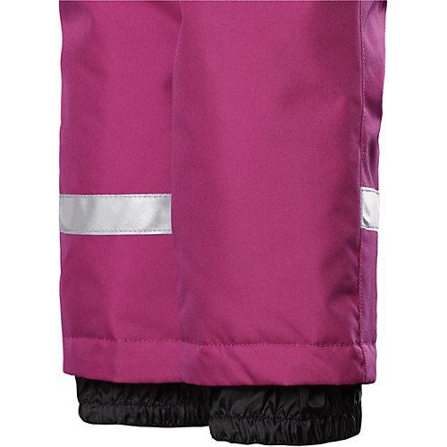 Комплект Lassie : куртка и полукомбинезон - лиловый от Lassie