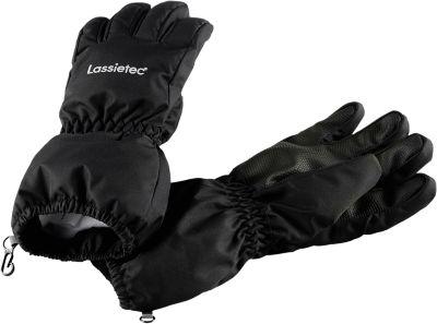 Перчатки Lassietec Lassie - черный