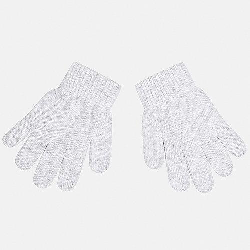 Перчатки Mayoral - серый от Mayoral