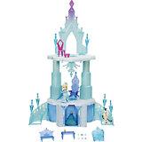 """Большой замок для маленьких кукол """"Холодное сердце"""", Hasbro"""