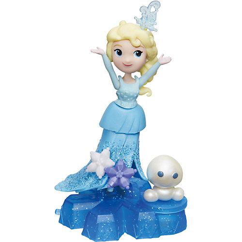 Маленькая кукла Эльза, Холодное Сердце, Hasbro от Hasbro