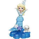 Маленькая кукла Эльза, Холодное Сердце, Hasbro