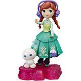 Маленькая кукла Анна, Холодное Сердце, Hasbro
