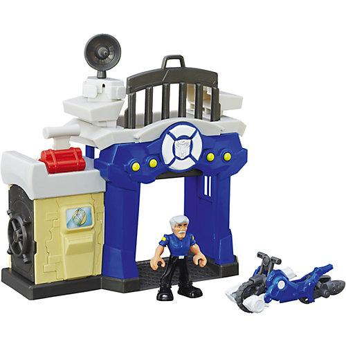Игровой набор Playskool Heroes Трансформеры Спасатели от Hasbro