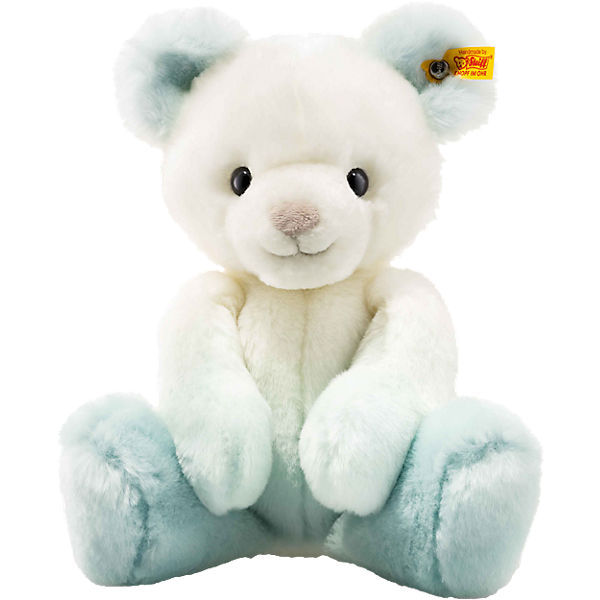 26a05c68c6615e Soft Cuddly Friends Teddybär Sprinkels tuerkis weiss