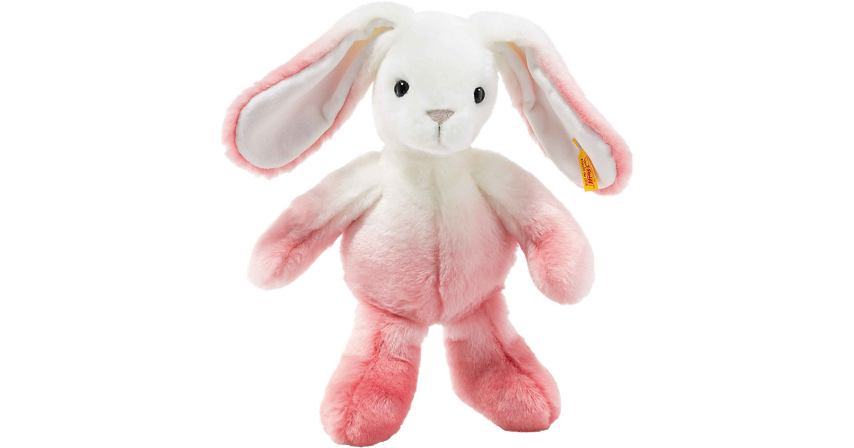 Starlet Hase 30 pink/weiss