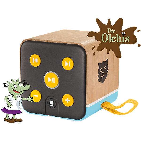 Tigerbox - Die Olchis Edition