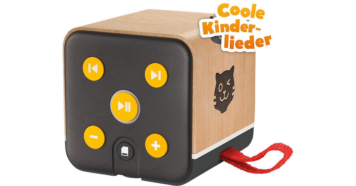 Tigerbox - Musik-Mix