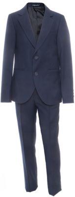 Комплект: пиджак и брюки для мальчика Orby - синий