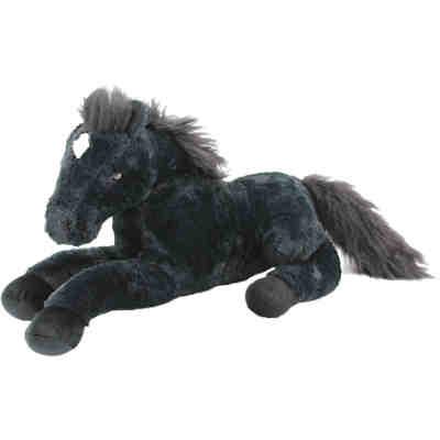 heunec pferd sabrina stehend 30cm bibi und tina mytoys. Black Bedroom Furniture Sets. Home Design Ideas