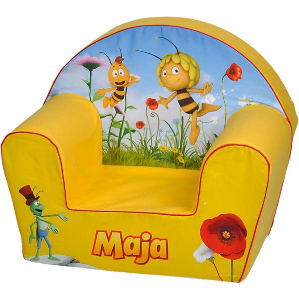 "Biene Maja Kinderzimmer kindersessel - ""biene maja"", biene maja | mytoys"