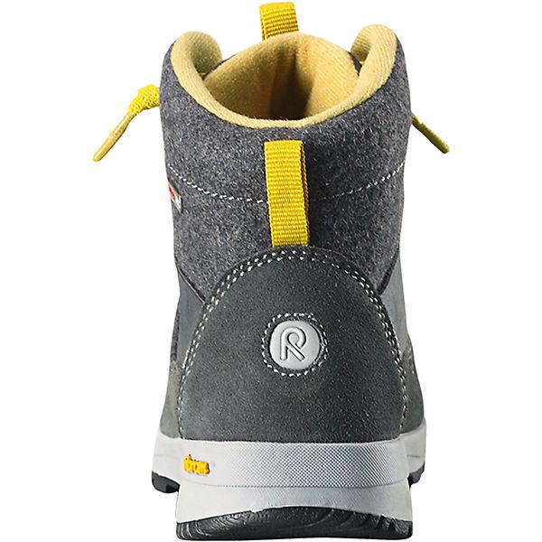 Утепленные ботинки Reima Wander Reimatec