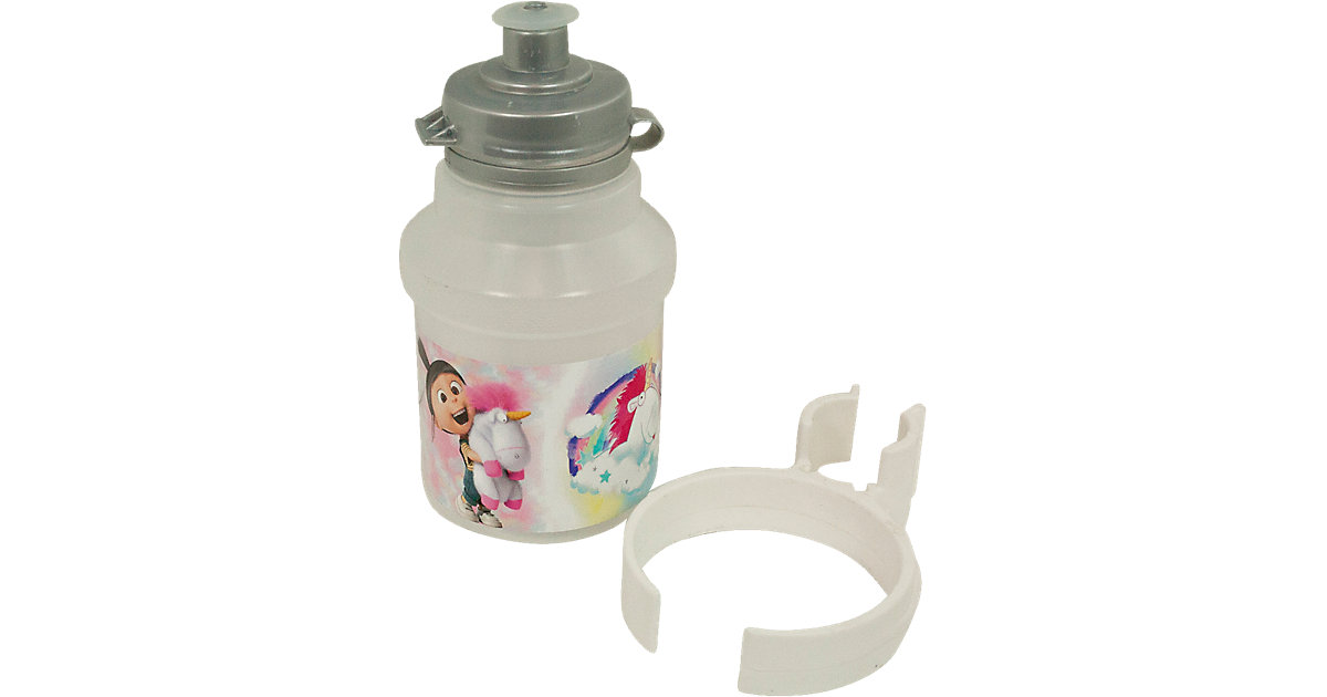 Minions Fahrradtrinkflasche, 350 ml