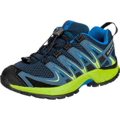 buy popular b5bd8 13d92 Kinder Outdoorschuhe XA PRO 3D CSWP, Salomon