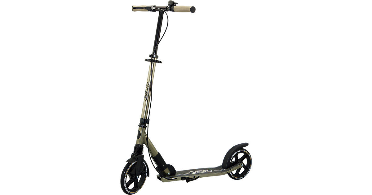 Scooter 205