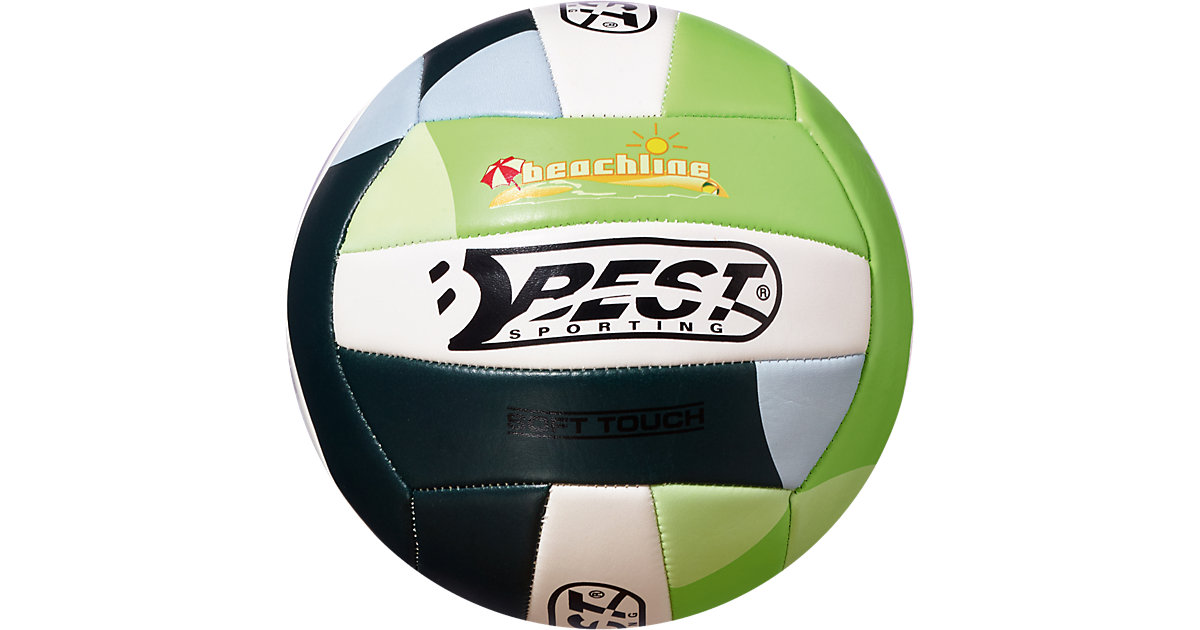 Best Sporting · Volleyball California