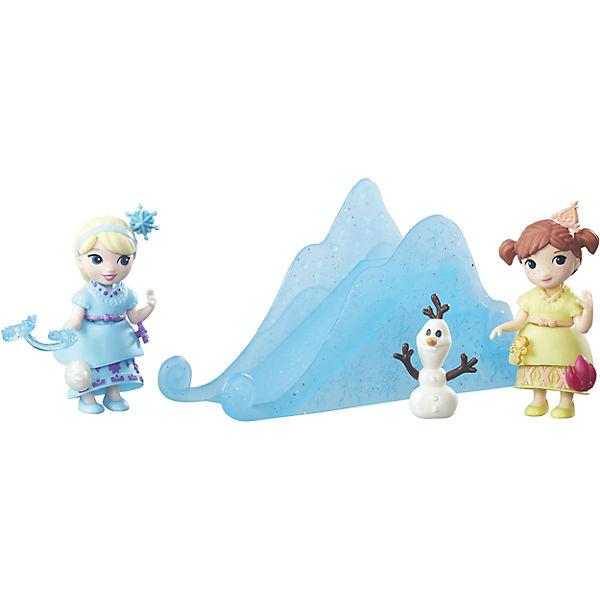 Игровой набор герои Холодное сердце, Hasbro, B5191/B7468
