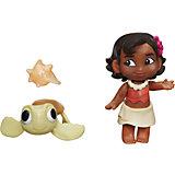 Маленькая кукла Моана, B8298/C1053