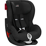 Автокресло Britax Romer King II Black Series 9-18 кг Cosmos Black
