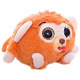 """Мягкая игрушка 1toy """"Дразнюка-Zoo"""" Обезьянка, 13 см, звук"""