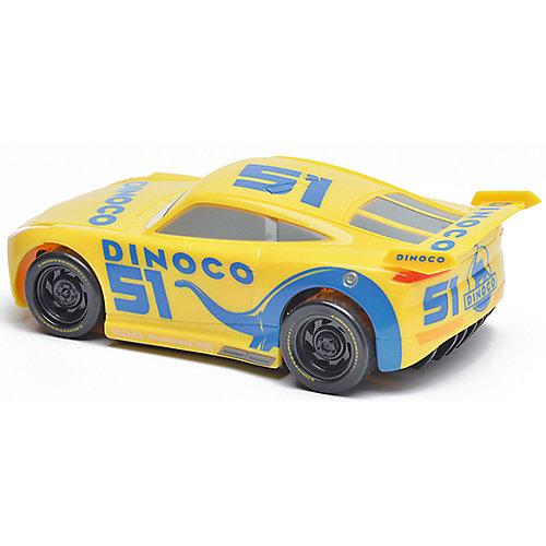 Машина на р/у Disney Крус Рамирес, 13 см от Disney