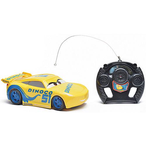 Машина на р/у Disney Крус Рамирес, 22 см от Disney