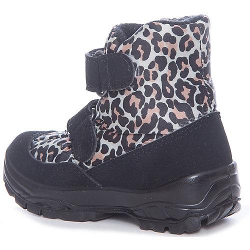 Утепленные ботинки Alaska Originale - белый от Alaska Originale