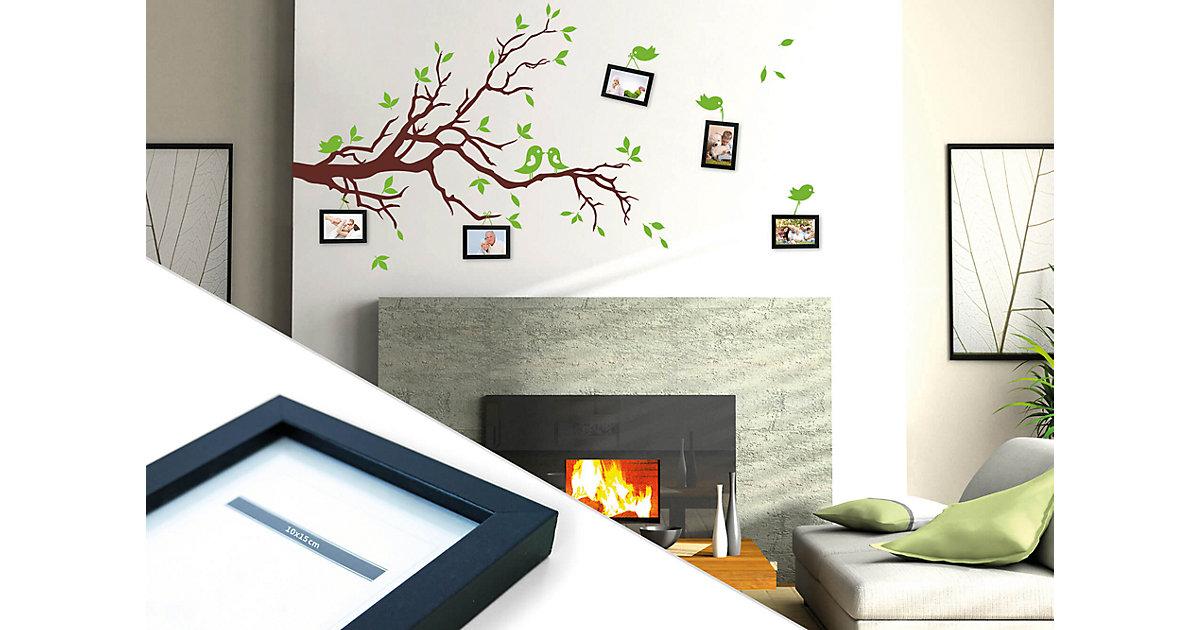wandtattoo baum preisvergleich die besten angebote online kaufen. Black Bedroom Furniture Sets. Home Design Ideas