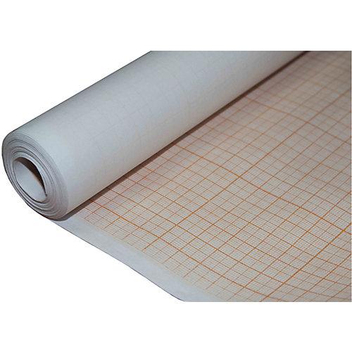 Бумага миллиметровая в рулоне 640*10м от АппликА