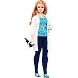 Кукла Barbie из серии «Кем быть?»