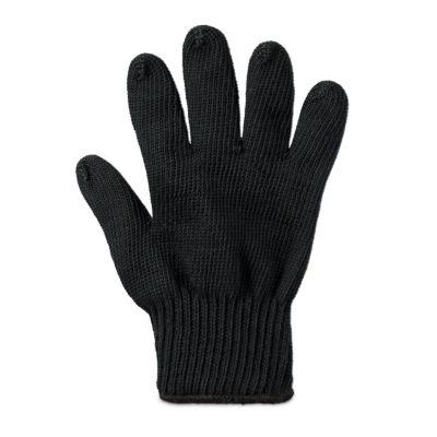 Hitzeschutzhandschuh schwarz
