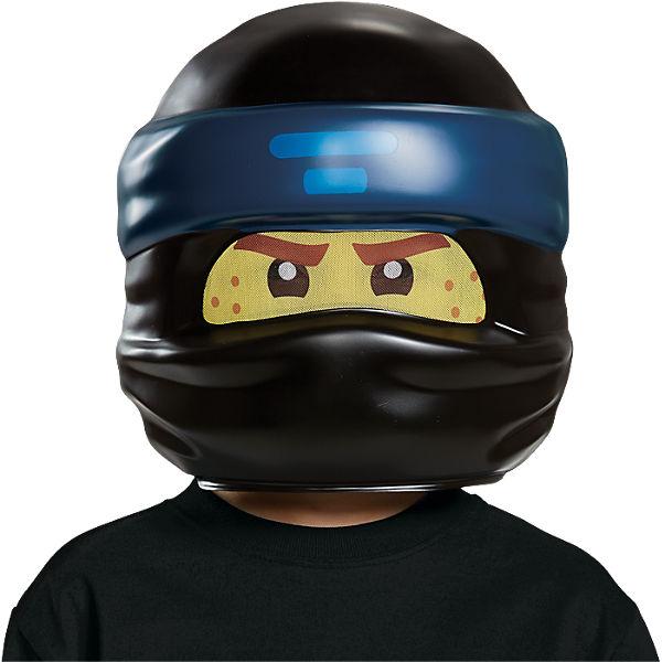 Maske Lego Ninjago Movie Jay Lego Ninjago Mytoys