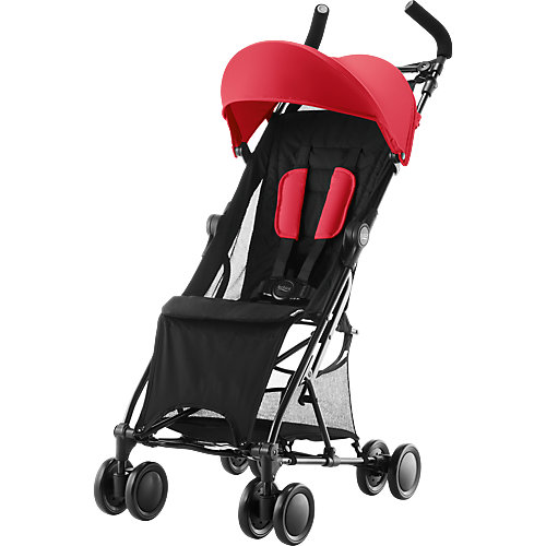 Britax Holiday, Flame Red Sale Angebote Schipkau Annahütte, Karl-Marx-Siedlung