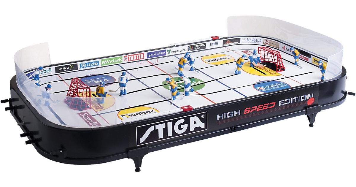 Eishockey Spieltisch High Speed weiß