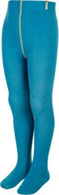 Колготки Janus - синий