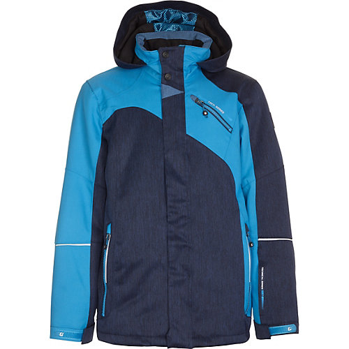 KILLTEC Outdoorjacke SAMAT Gr. 140 Jungen Kinder | 04056542723446