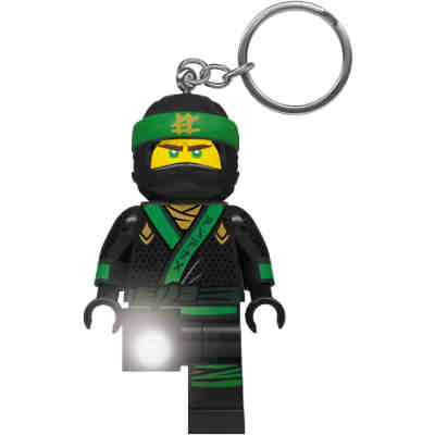 LEGO Ninjago Movie Minitaschenlampe Lloyd