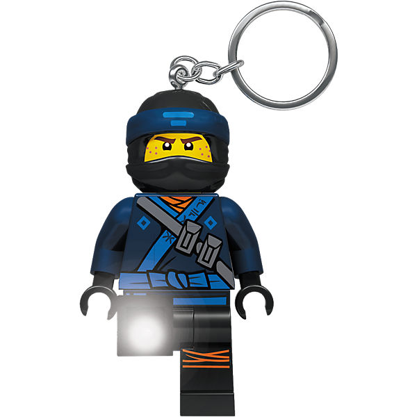 LEGO Ninjago Movie Minitaschenlampe Jay, LEGO Ninjago