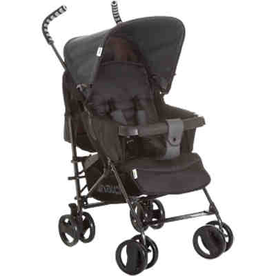 Buggy Sprint S, Melange charcoal