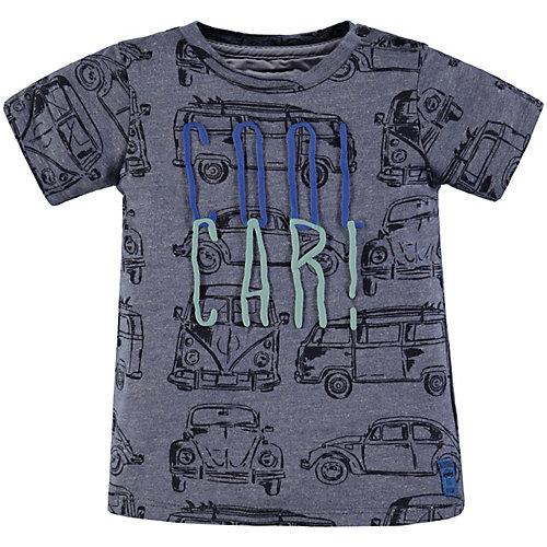 T-Shirt , Auto Gr. 152 Jungen Kinder | 04056178645525