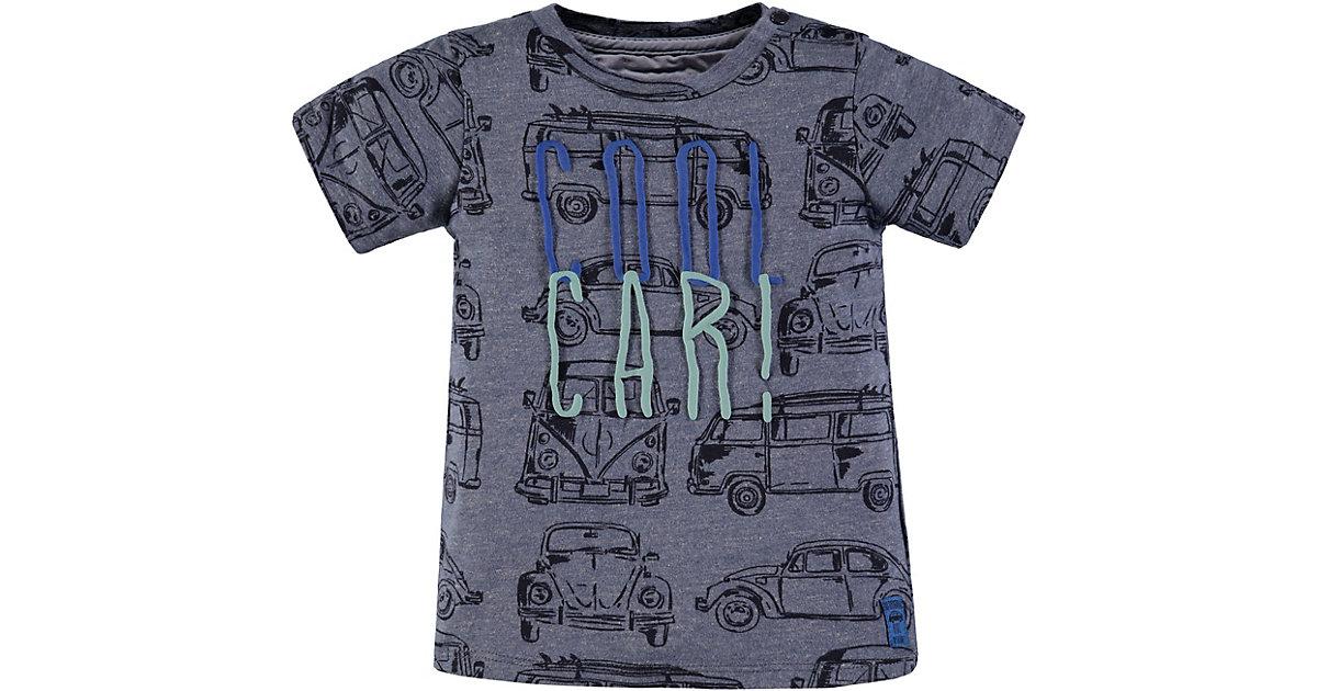 KANZ · T-Shirt , Auto Gr. 152 Jungen Kinder